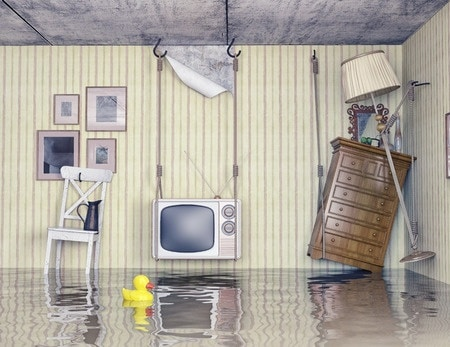 5 Warnings Signs of Water Line Problems
