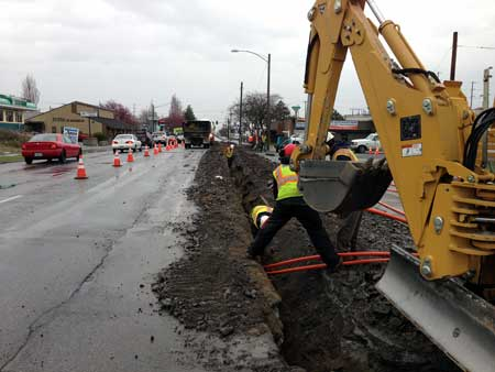 Trenching-Contractor-Seattle