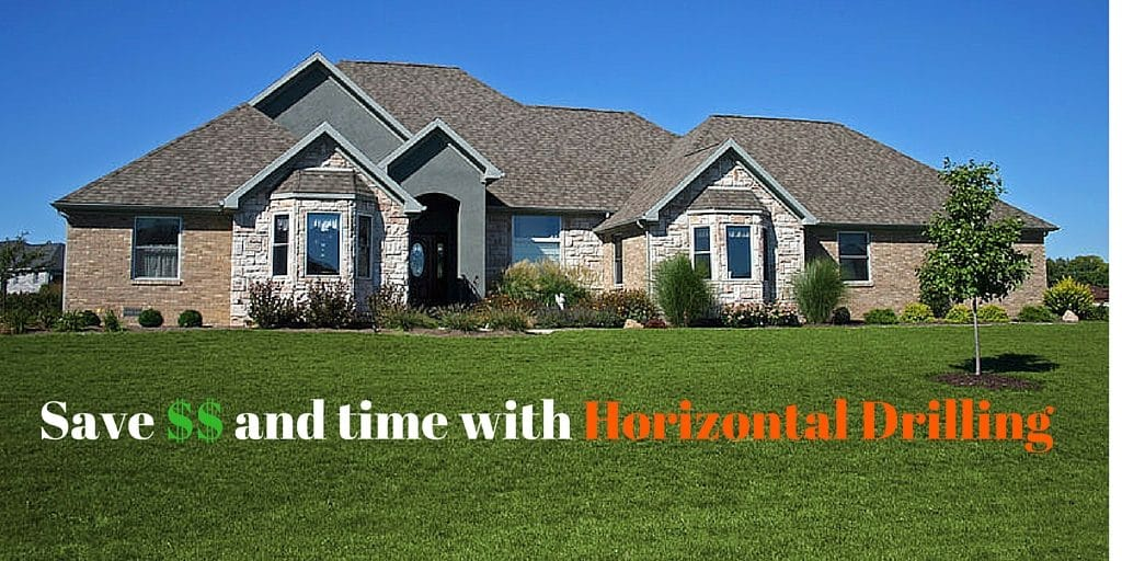 7 Benefits of Horizontal Directional Drilling