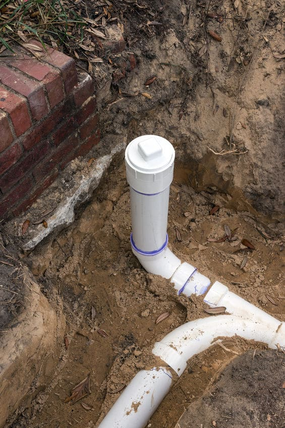 Advantages of Sewer Line Replacement