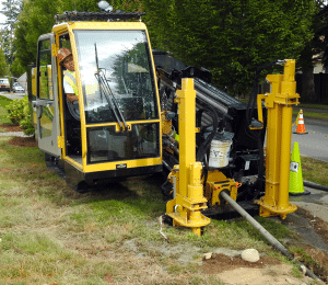 Horizontal Drilling Services