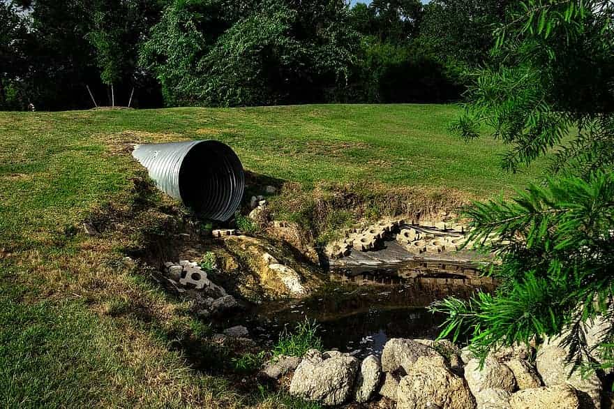 sewer line replacement in Bellevue, WA
