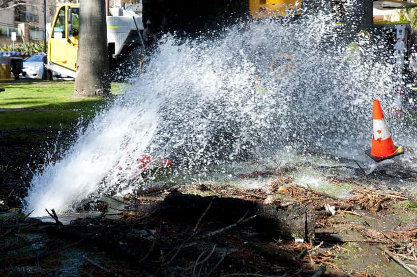 trenchless sewer repair in Seattle, WA