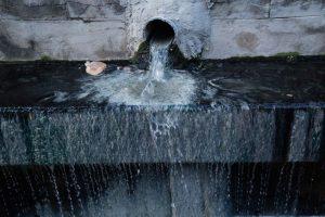 sewer line repair in Tacoma, WA